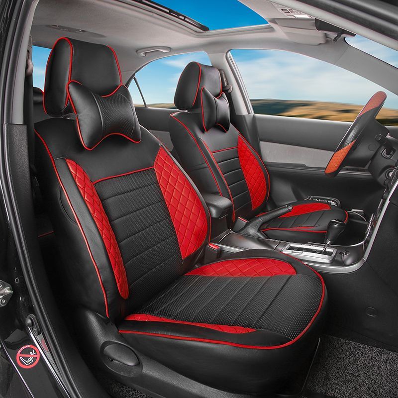 Quality Seat Protector For Citroen C4 Grand Picasso Car Seat