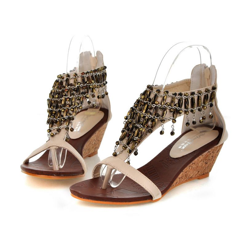 hot sale real high-heeled shoes small
