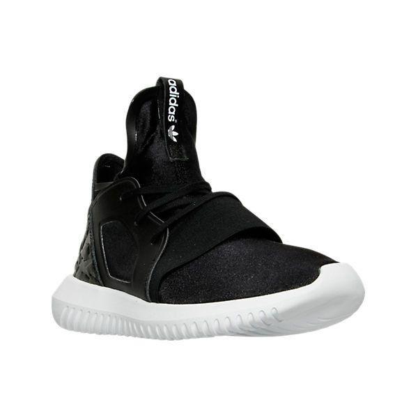 Adidas Women\u0027s Originals Tubular Defiant Rita Ora Casual Shoes ($90) ?  liked on Polyvore