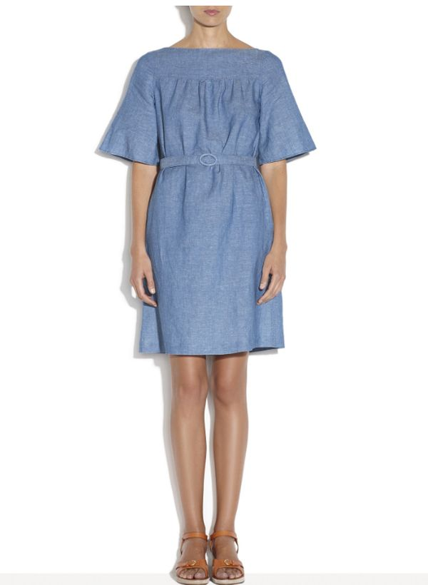 LOVELY DRESS FROM APC