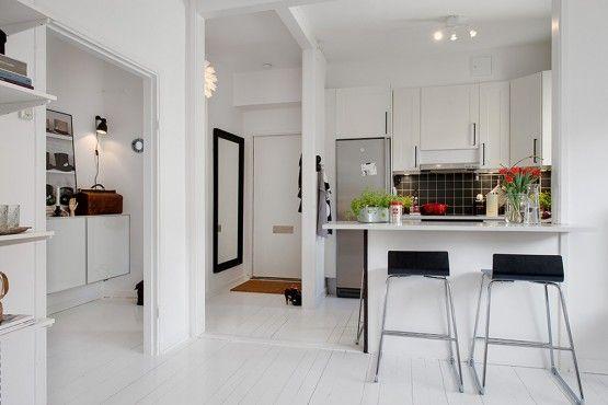 Modern apartment interior by alvhem makleri artsy fartsy