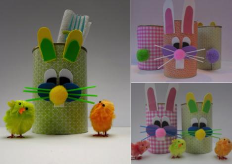 Fabulous Knutselen voor Pasen | KinderfeestjeBLOG, de leukste tips voor elk  @MW24
