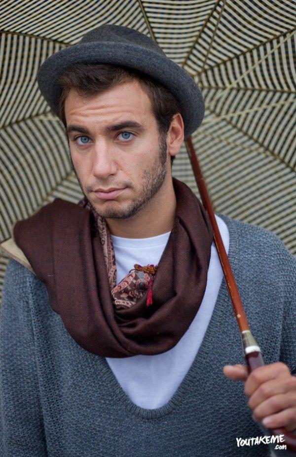 Thebestfashionblog Com: Men Street Fashion 2011: Spanish Street Style