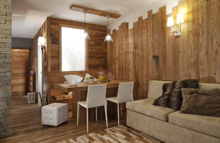Case Di Montagna Interni : Caracter architettura d interni progettazione ristrutturazione
