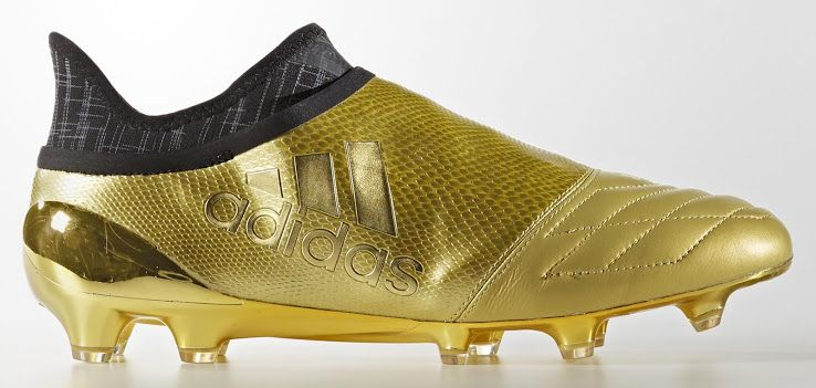 new arrival 2a85d adabc Exclusive  Adidas to Release Gold X Boots in 2018 - Footy Headlines