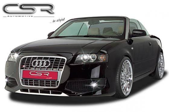 audi a4 8h 02 05 cabrio body kit grp abs audi s4. Black Bedroom Furniture Sets. Home Design Ideas