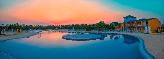 Blau Costa Verde Beach Resort Holguin Recommandé Prochain Voyage