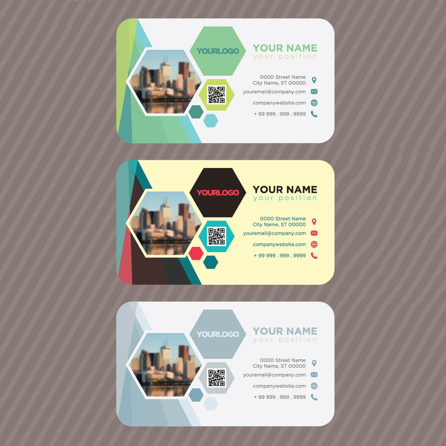 Business Card Sample Design For A Construction Company Http
