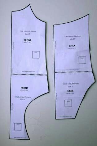 Pin von J Cara auf sportswear pattern | Pinterest | Bekleidung