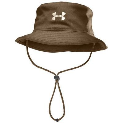 a9358f11e Under Armour Men's Fishing Bucket Hat Big Logo in 2019   Workout ...