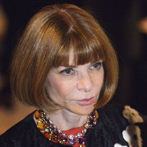 Anna Wintour Already Shifting Pawns at Condé