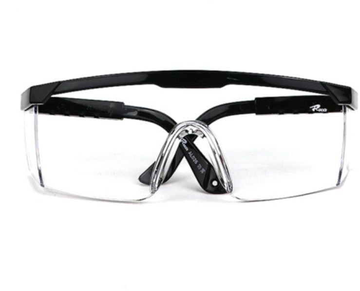 VIQILANY Safety Goggles Antiwind ,sand ,Fog ,Dust