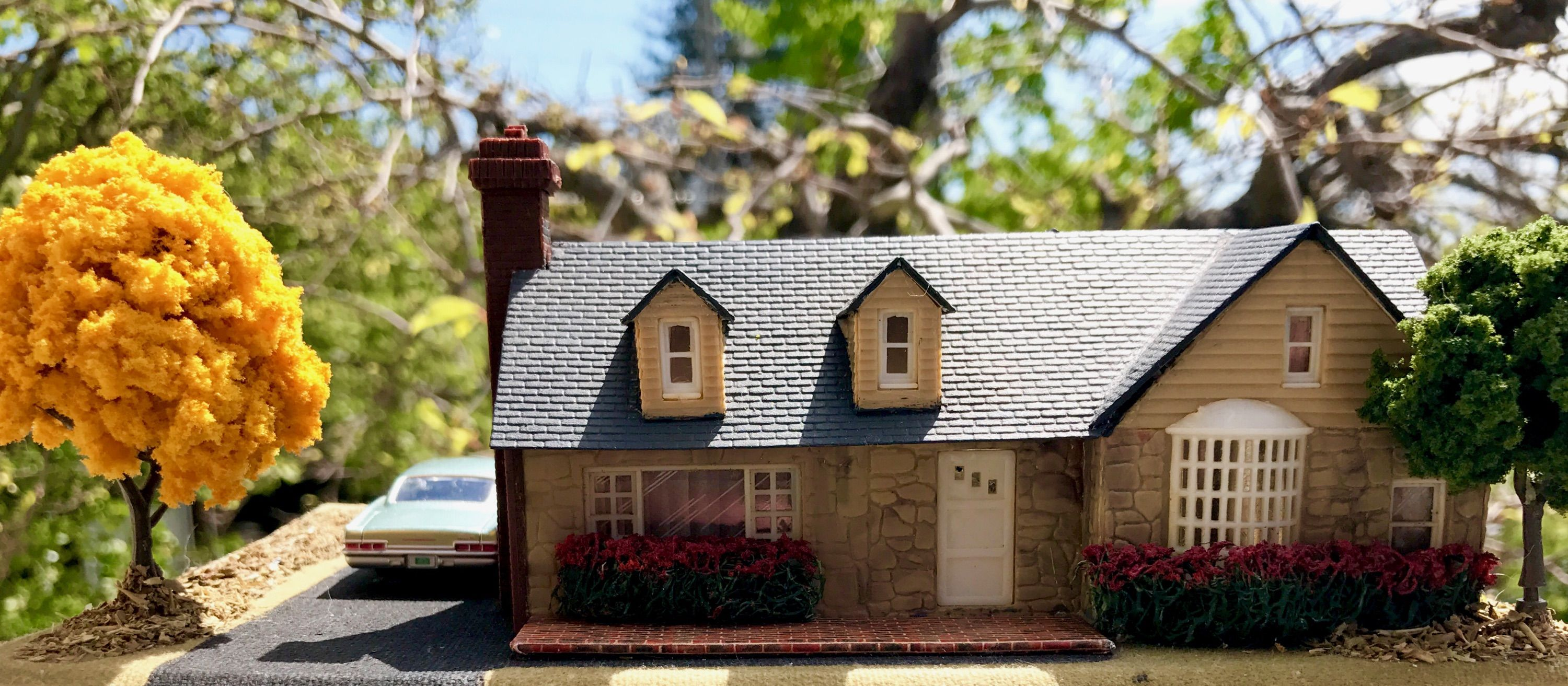 Pin by daniel stevens on ho scale houses house styles