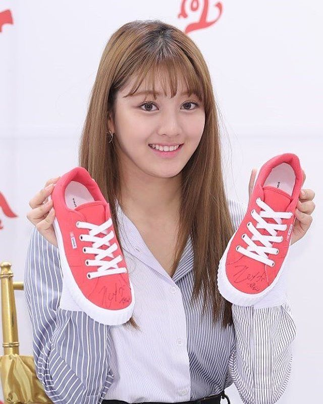 160909 #Jihyo SPRIS Fansign Event