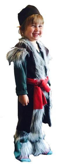 Deluxe Childrens Kristoff Frozen Boys Book Week Fancy Dress  sc 1 st  Pinterest & Deluxe Childrens Kristoff Frozen Boys Book Week Fancy Dress | Book ...