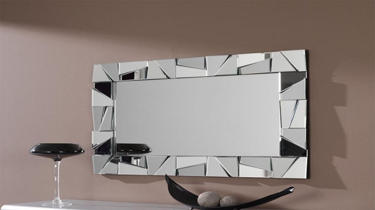 15 Modern Vanity Mirror Designs For Your Ideal Home Mirror Wall Decor Mirror Wall Mirror Decor