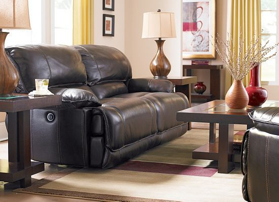 Reclining Sofa For Living Room