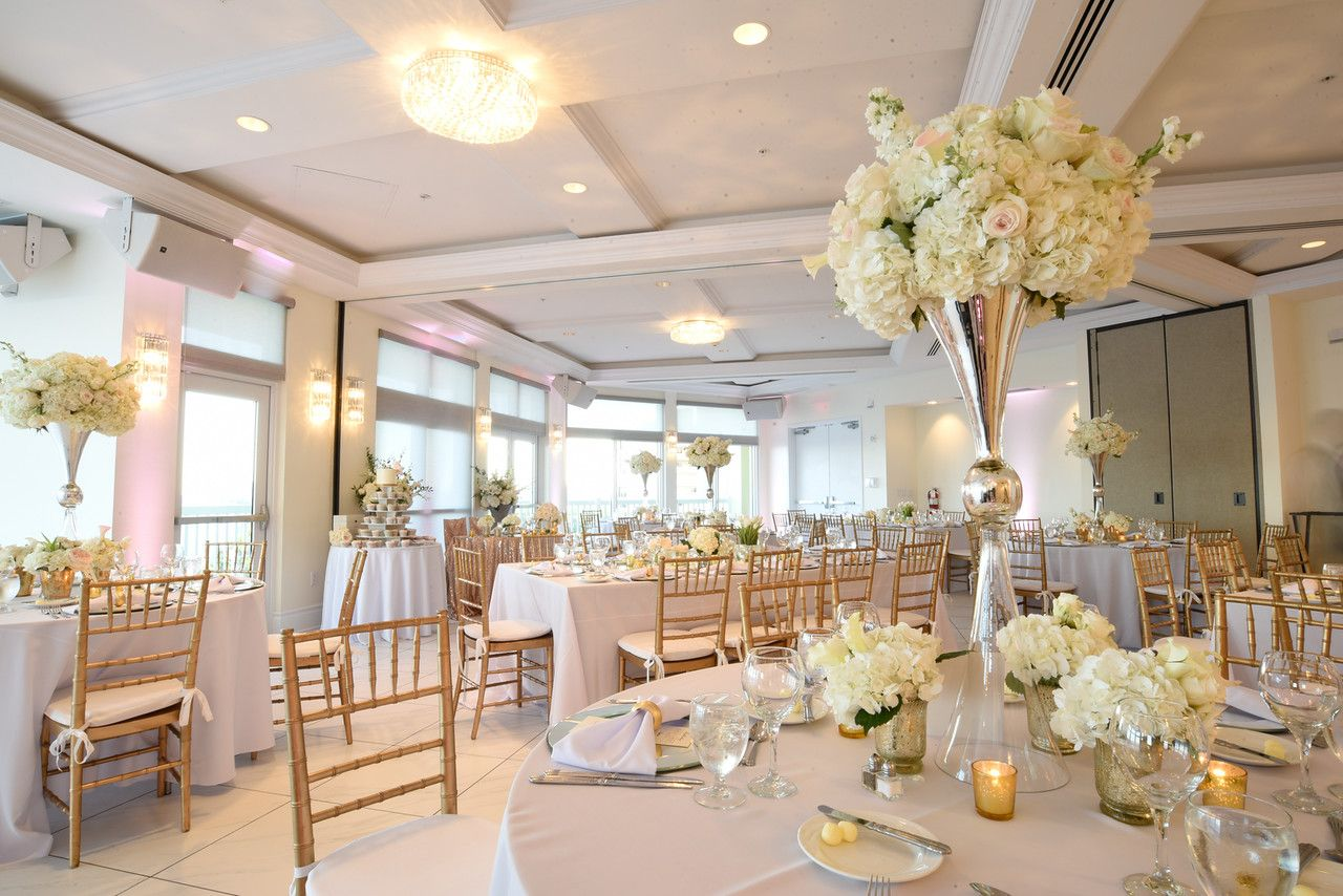 Pelican Grand Beach Resort Ballroom Resorts Weddings South
