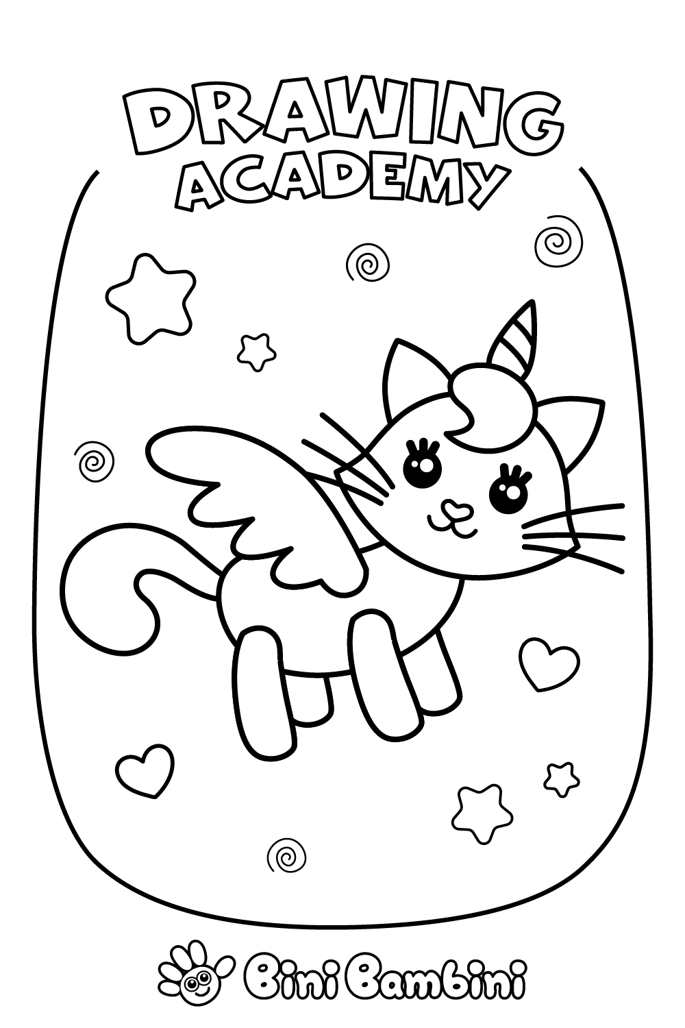 Free Coloring Worksheets Drawing For Kids In 2021 Zoo Coloring Pages Unicorn Coloring Pages Coloring Books