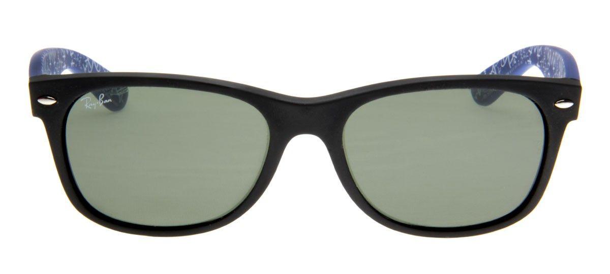 52a8f8bc9927c Na loja QÓculos, os modelos de óculos de sol Ray · Ray Ban WayfarerNew ...