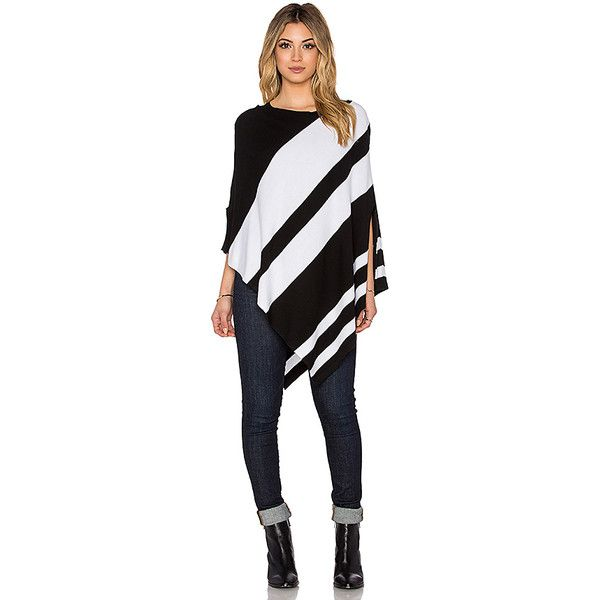 Central Park West Smith Off Shoulder Poncho Sweaters & Knits (210 ...