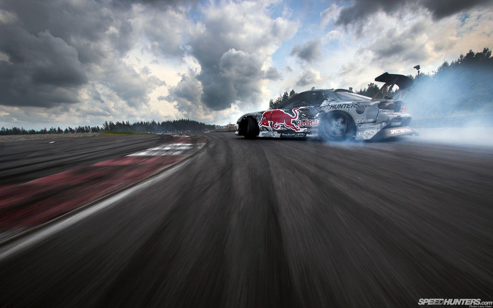 Chasing The Perfect Image Car Wallpapers Drifting Cars Mazda Rx7