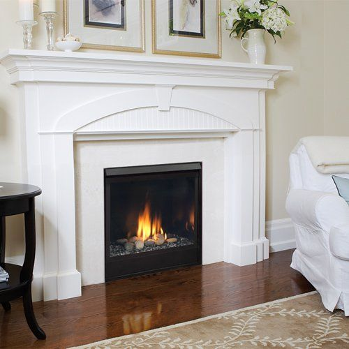 Have To Have It Majestic Patriot Direct Vent Gas Fireplace