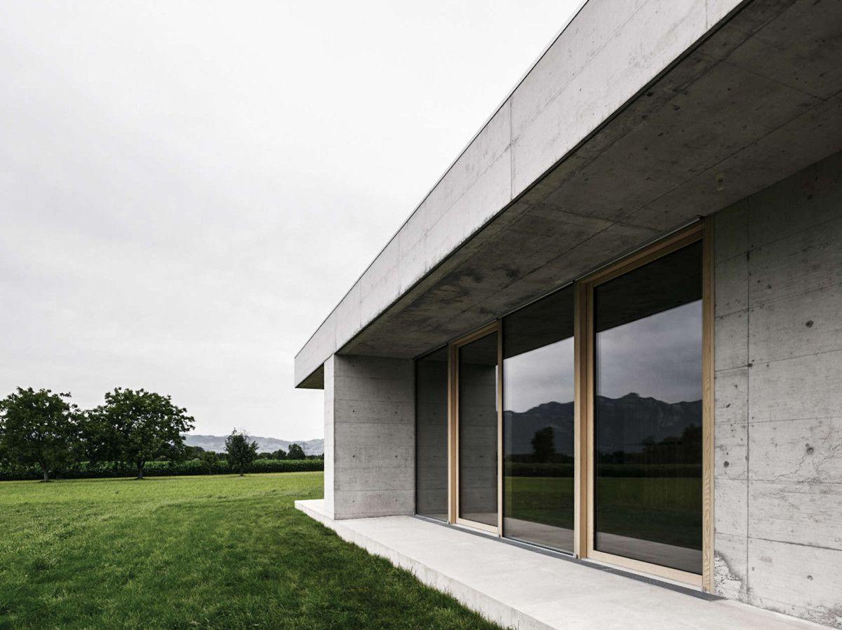 martemarte architects griss equine veterinary clinic rankweil 7 - Wintergarten Entwirft Irland