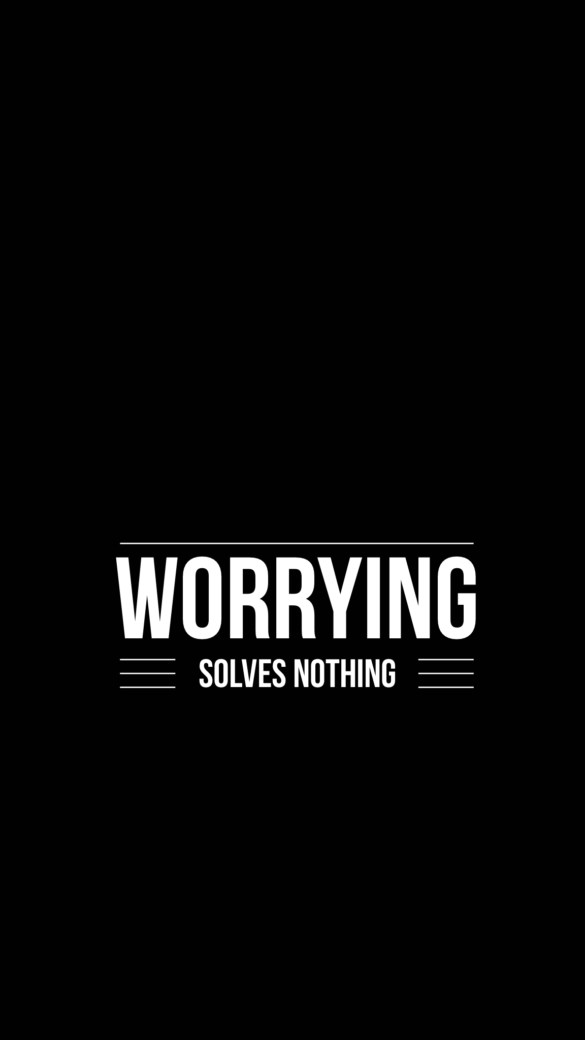Wallpaper Wall Background IPhone Android Minimal Simple Quote