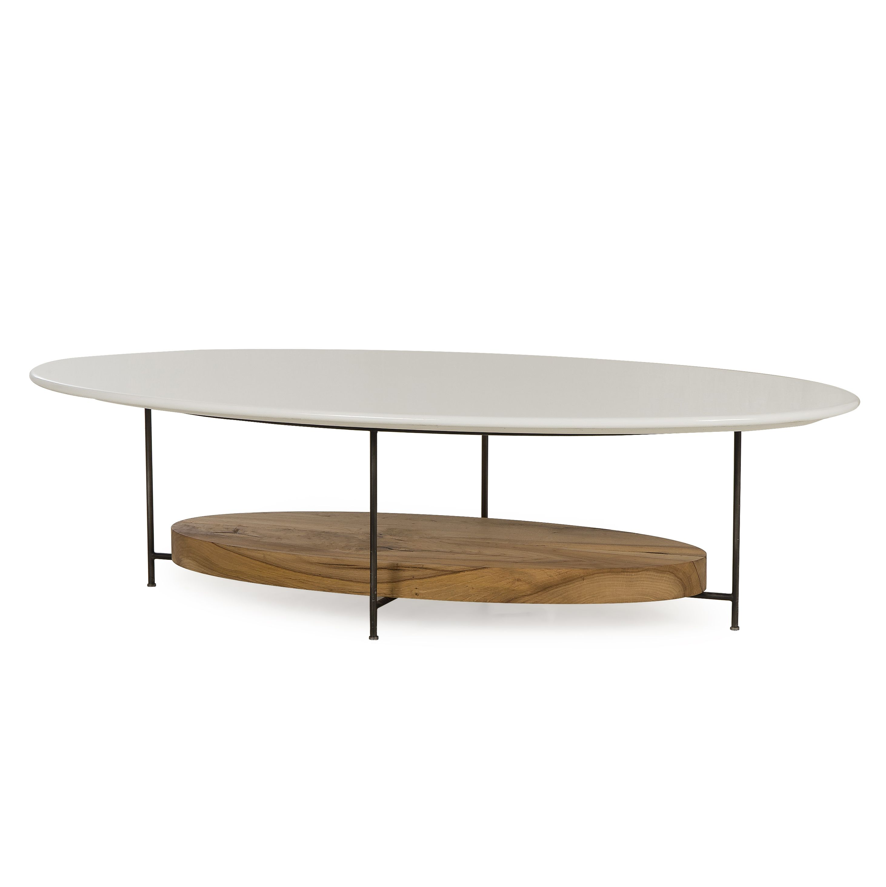 Olivia Coffee Table White Lacquer Table Furniture Home Decor