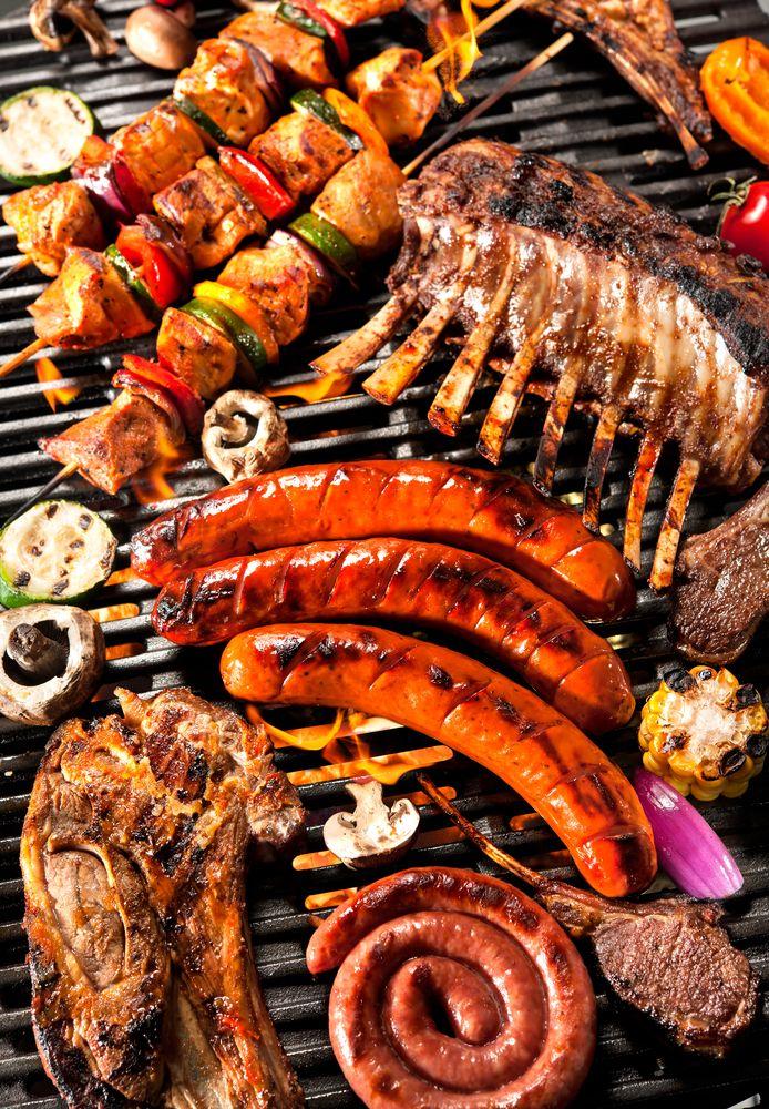 Así debes elegir la mejor carne para el asador