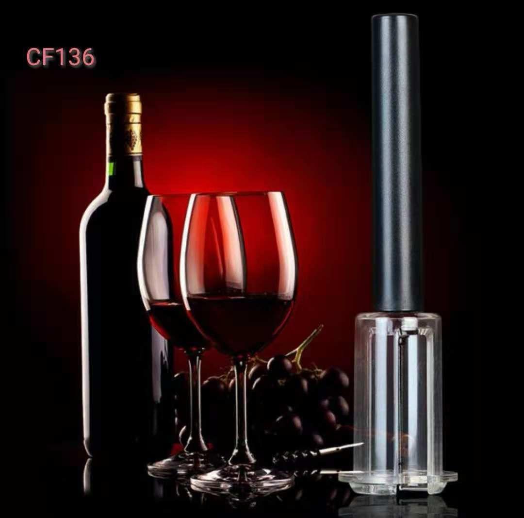 Air Press Wine Opener Red Wine Bottle Wine Bottle Opener Red Wine
