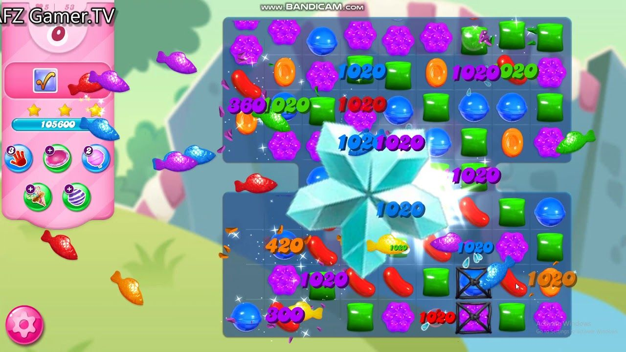 Candy Crush Saga Level 5156 Candy Crush Puzzle Games in