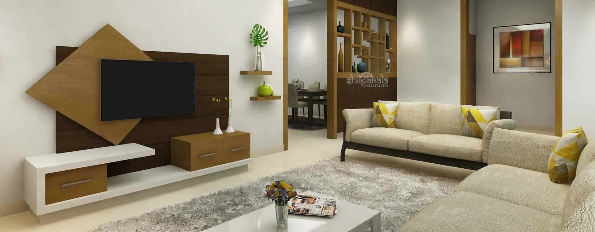 Interior Designers In Kochi Best Home Design Companies In Kerala Hall Interior Design Kitchen Interior Design Modern Home Office Design