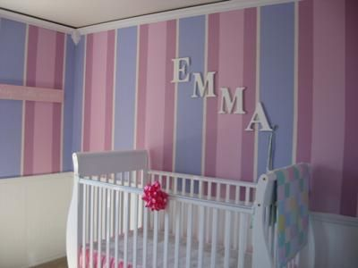 Girls Bedroom Paint Ideas Stripes google image result for http://www.creative-baby-nursery-rooms