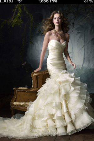 Lazaro 3050 43 off recycled bride wessing ideas pinterest lazaro 3050 43 off recycled bride junglespirit Choice Image