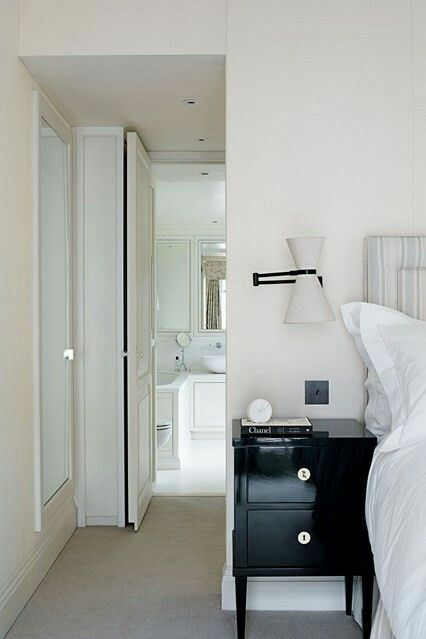 Pin by Lindsay McClenaghan on bedroom ensuite Pinterest Bedrooms