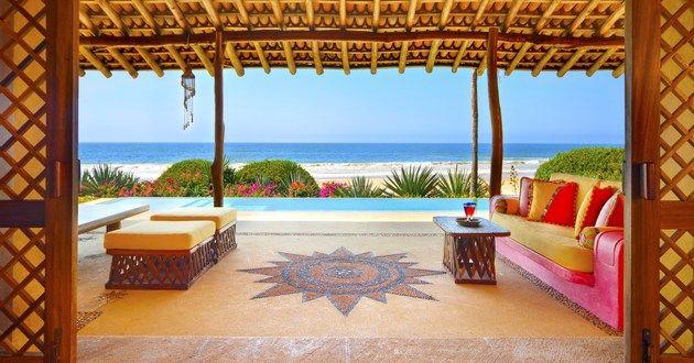 Las Alamandas in Costalegre, Jalisco, Mexico - Hotel Travel Deals | Luxury Link