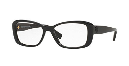 f79de9b0f141 Versace Women s VE3228A Eyeglasses Review