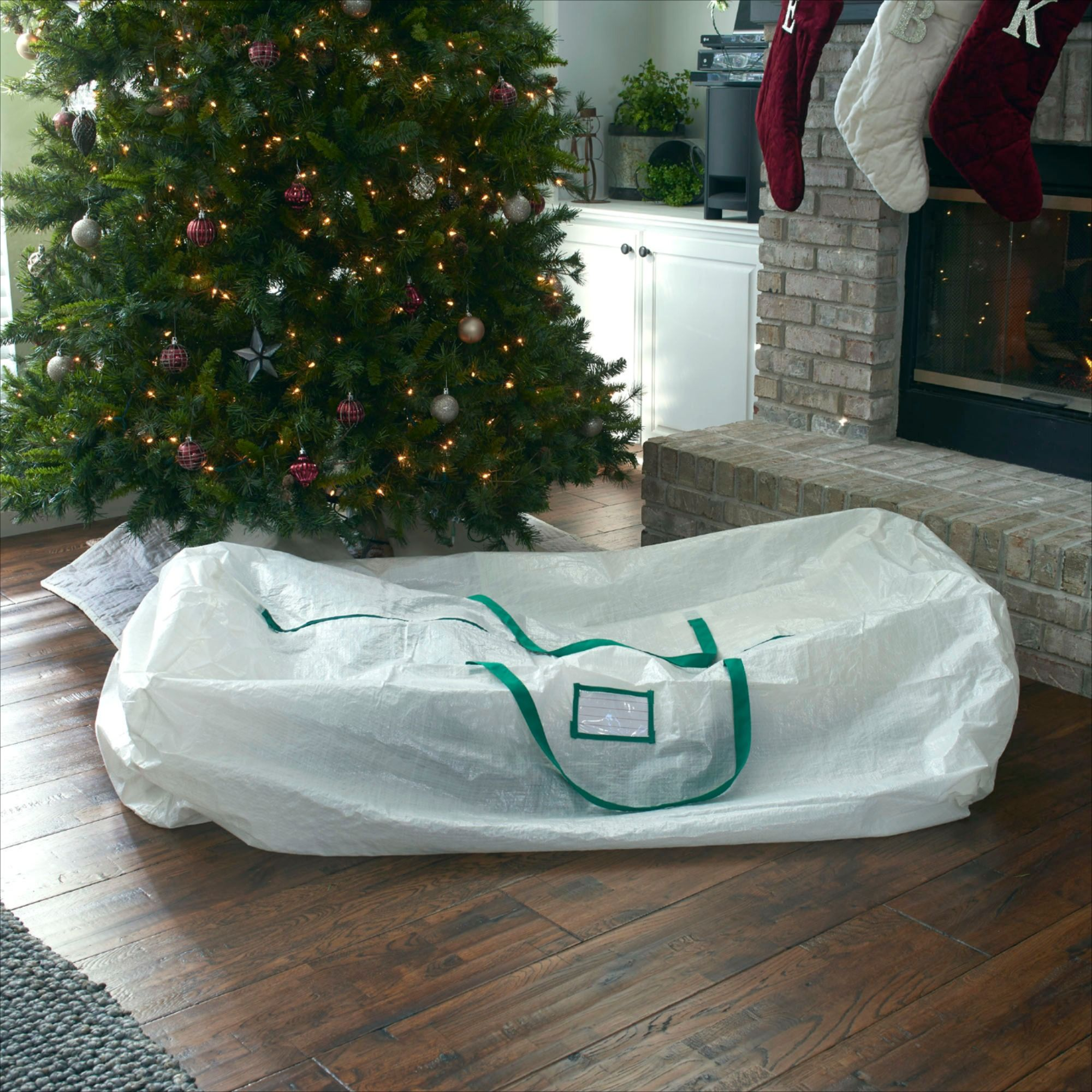 Mightystor Christmas Tree Bag Christmas Tree Storage Bag Tree Storage Bag Christmas Tree Storage