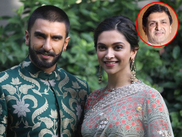 Deepika Padukone S Father Reacts To Ranveer Singh S Marriage Material Comment Deepika Ranveer Ranveer Singh Deepika Padukone