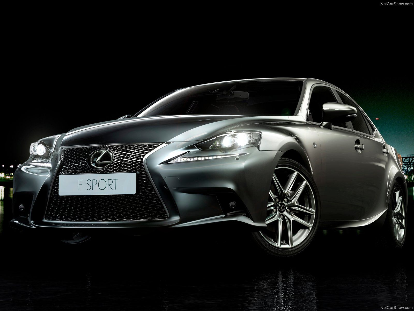 2014 Lexus ISF Sport luxurycars New lexus, Lexus models
