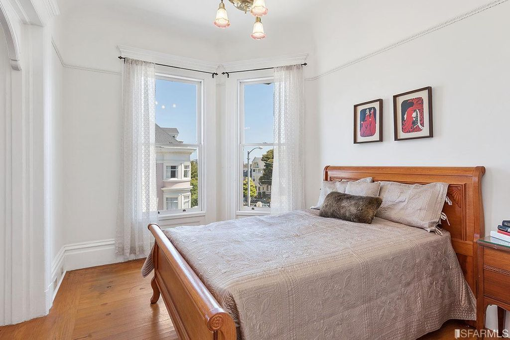1315 Waller St, San Francisco, CA 94117 | MLS #446165 - Zillow