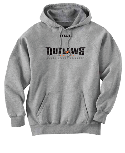 Denver Outlaws Youth Hooded Sweatshirt | Products | Sweatshirts