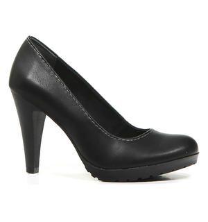 Pump Zwart Marco Tozzi | My shoes Pumps, Shoes en Heels