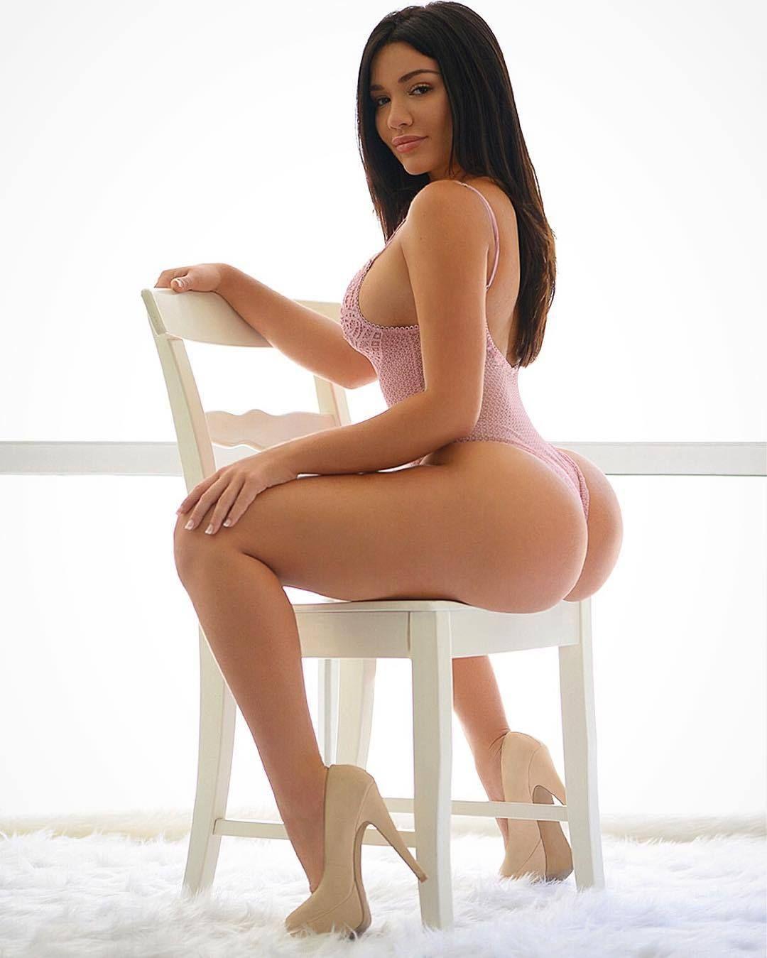 Hot Booty Genesis Mia Lopez naked photo 2017