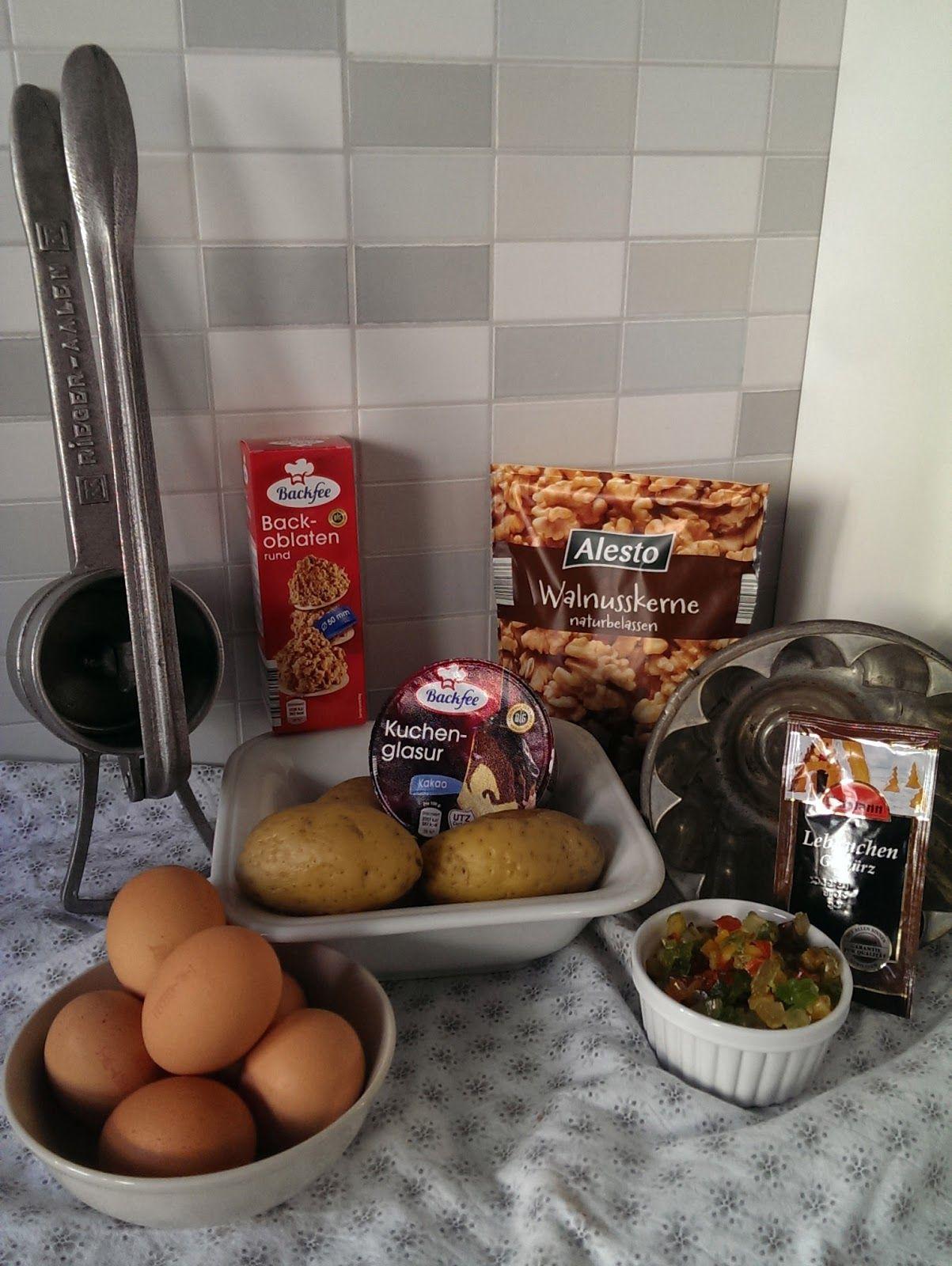 Kreativ im Handwerk auf Papier und in Küche | Kochrezepte ...