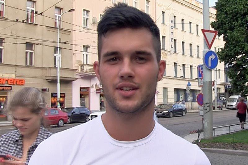 Gay czech hunter 94
