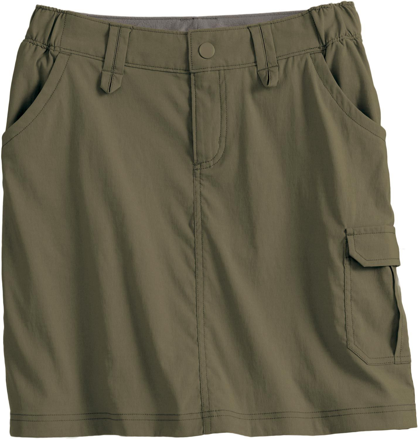 fe8d640a6b The DuluthFlex Dry on the Fly Nylon Skort is lightweight, wicks moisture,  and dries in a blink. Mesh shorts underneath add coverage and a cooler  climate.
