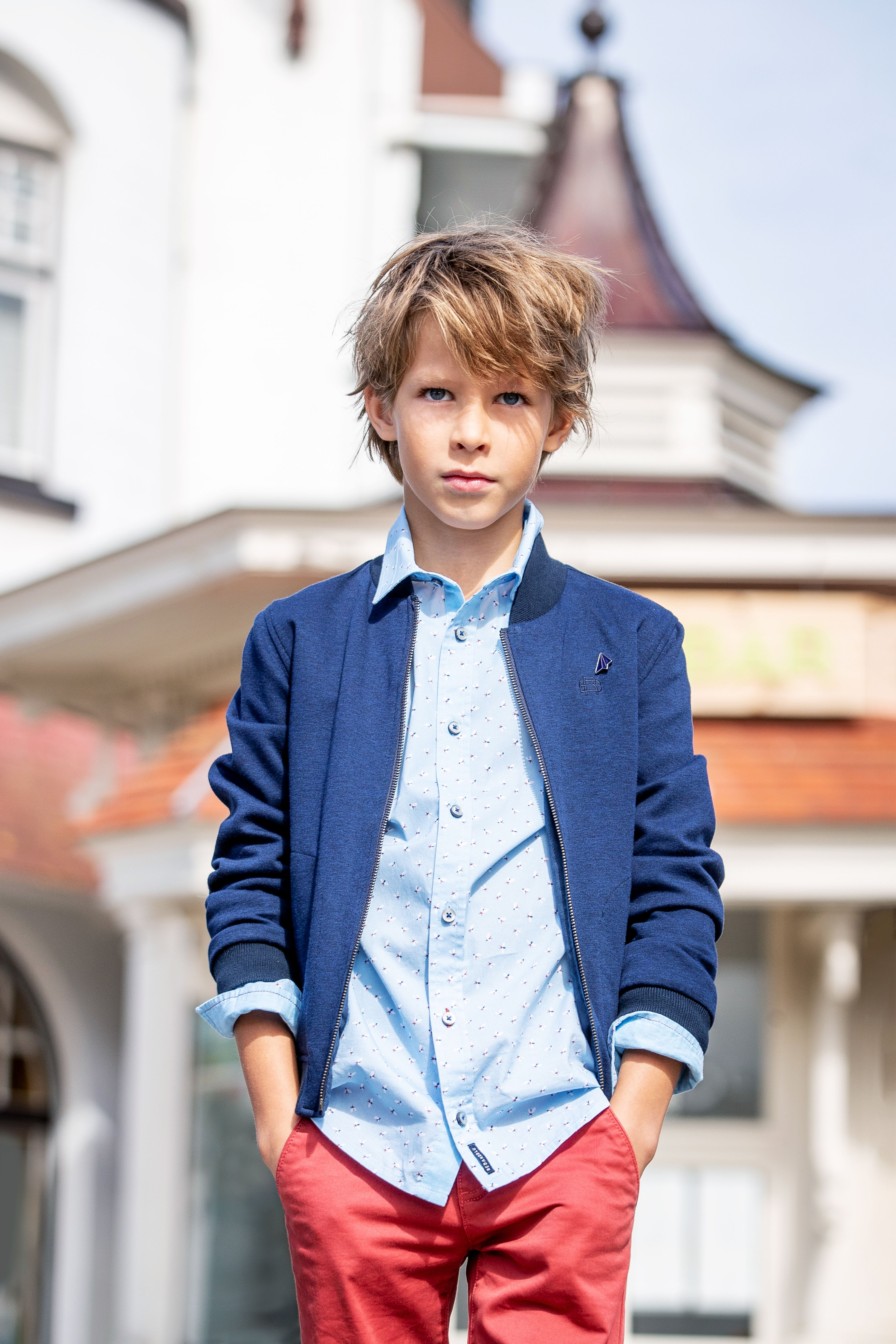 afaf13ab231 Communie collectie | Kids - How to wear en Prepping